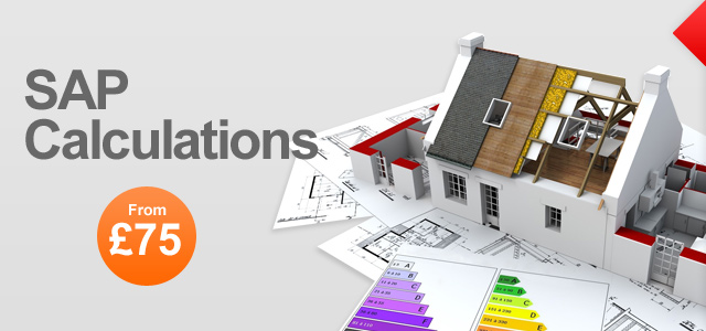 Developers and Architects SAPs, EPCs, Air Tightness Tests and Sound Testing